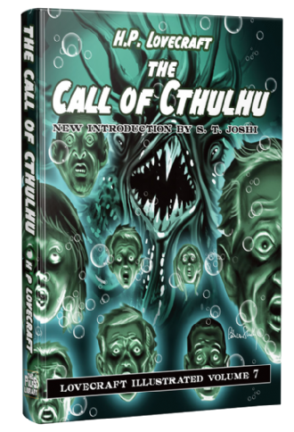 The Call of Cthulhu [Hardcover] by H. P. Lovecraft